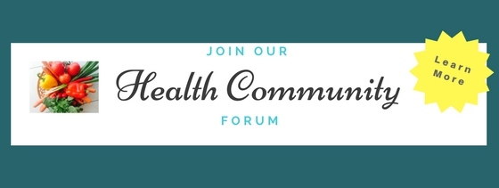 Holistic, Health, Forum
